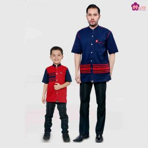Couple Series F1 Father & Boy